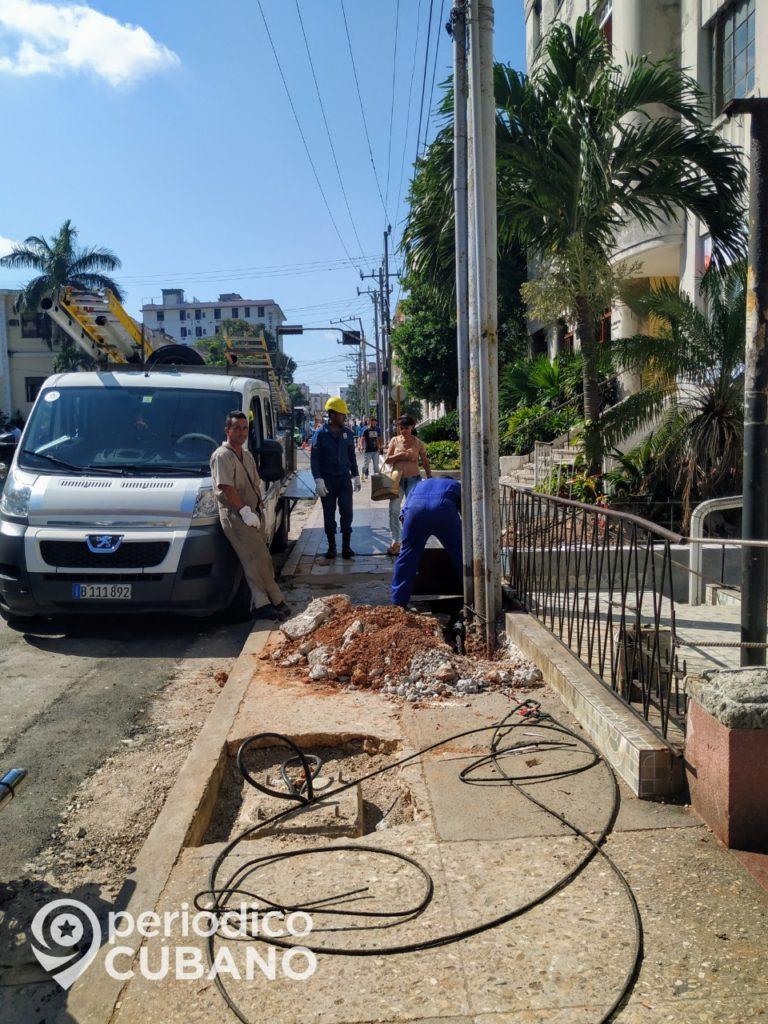 La empresa eléctrica exige el pago de todas las cuentas atrasadas por la pandemia