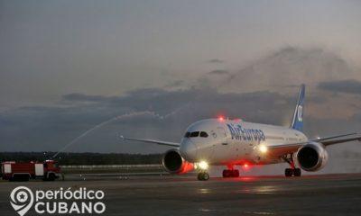 Consulado de España en Cuba confirma nuevo vuelo humanitario La Habana-Madrid