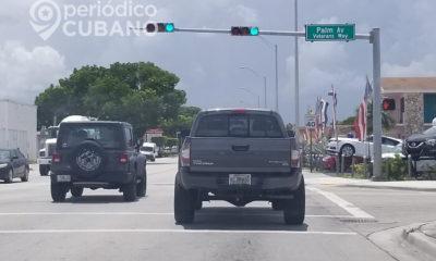 Migrantes tendrán dificultades para tramitar la licencia de conducir en Florida