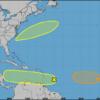 Bajo vigilancia dos nuevas ondas tropicales tras el paso de Marco y Laura
