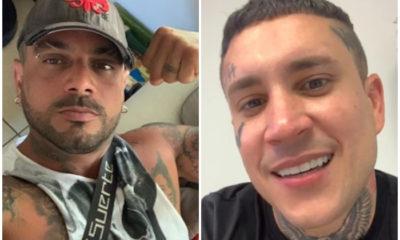"""Osmani García y Aldo El Aldeano se enfrentan """"cara a cara"""" en Tampa"""