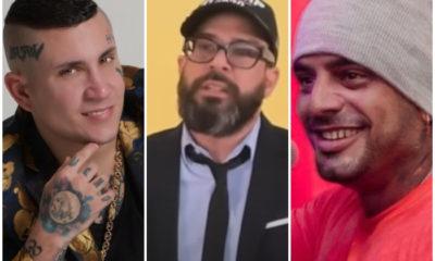 Otaola revela nuevos detalles de la pelea entre Osmani García y Aldo El Aldeano