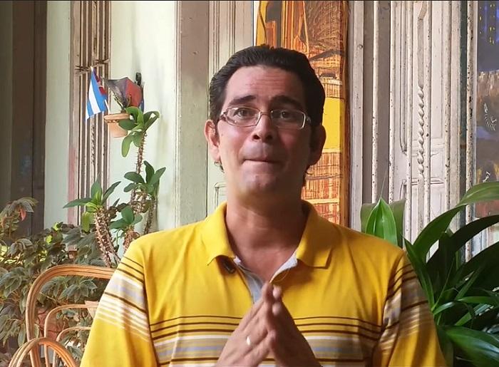 El periodista Ricardo Fernández Izaguirre detalla cómo es la persecución religiosa en Cuba