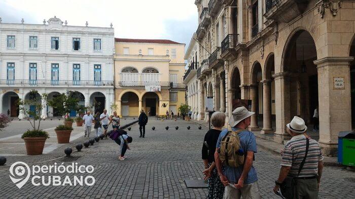 Piden a turistas usar alojamientos independientes en Cuba en vez de hoteles vinculados al gobierno