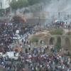 Protestas en Beirut