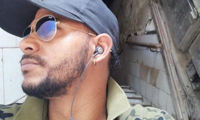 El rapero cubano Maykel Osorbo vuelve a ser arrestado