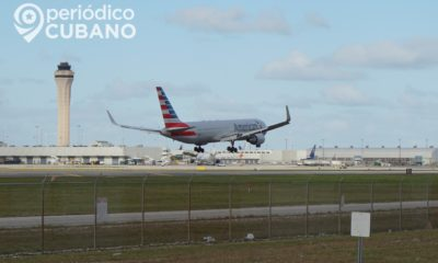 Reinicio de vuelos a Cuba no sería posible en agosto