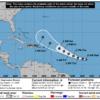 Temporada de huracanes 2020: Aviso sobre la depresión tropical No.11