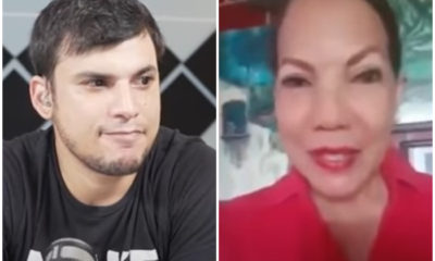 Ultrack responde a Luisa María Jiménez