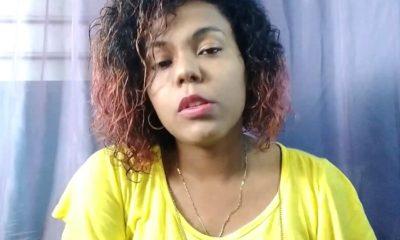 La youtuber cubana Ruhama es regulada por el MININT