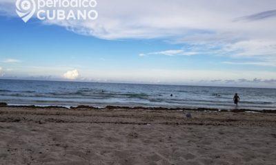 Autoridades advierten sobre posibles vientos fuertes en las costas de Florida