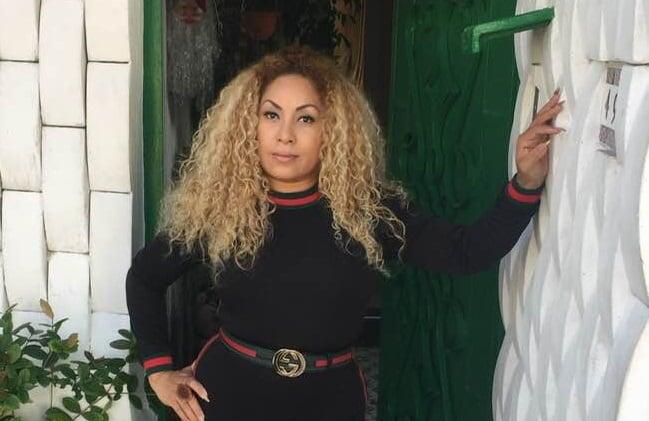 "Osdalgia siente que la están obligando a irse de Cuba: ""¿Tengo que pitar como La Diosa?"" (Osdalgia-Facebook)"