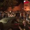 protestas en bielorusia
