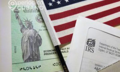 Última oportunidad para recibir el cheque de estímulo otorgado por Trump