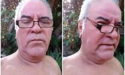 Actor cubano reacciona a la escasez y las colas .Qué pasa