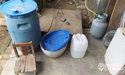 Cambios en el abastecimiento de agua en dos municipios de La Habana