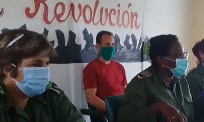 Autoridades de Mayabeque cierra escuelas por casos de COVID-19 en Nueva Paz