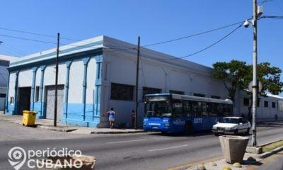 Cancelan viajes en ómnibus hacia el occidente cubano y limitan capacidad en otros