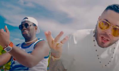 """Chocolate MC, Yakarta y El Chacal estrenan el clip """"Sexo 2"""""""