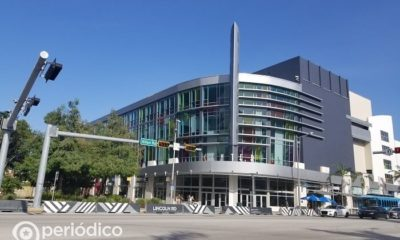 Cines y teatros de Miami-Dade pueden abrir desde este viernes al 50% de su capacidad