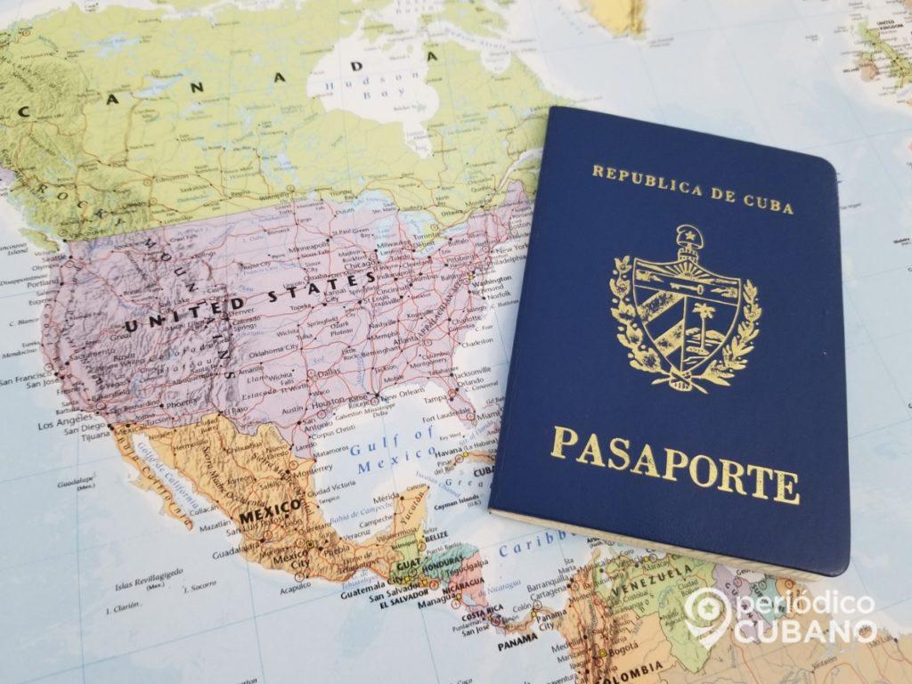 Consulado de Cuba en México Pasaportes cubanos si se vencen a pesar del cierre de fronteras (2)