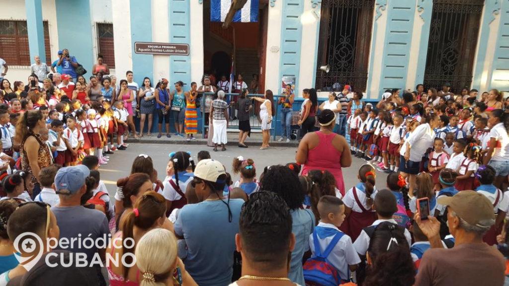 Coronavirus ataca al curso escolar Dos escuelas están en cuarentena en Pinar del Río
