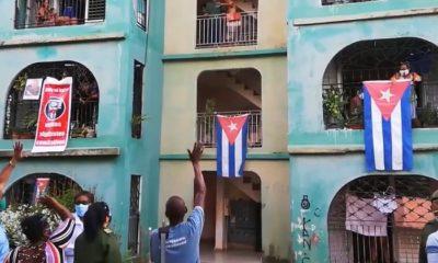 Autoridades de Matanzas finalizan cuarentena en el Consejo Popular Humberto Álvarez