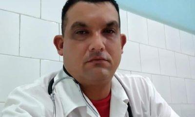 Médico cubano deserta de misión en Caracas y denuncia corrupción de sus superiores