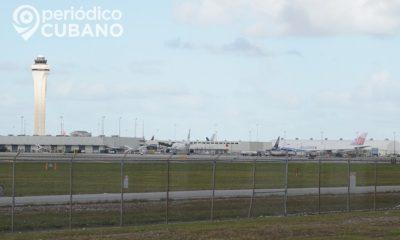 DimeCuba Travel confirma vuelo humanitario de Cuba a Miami para el 21 de octubre
