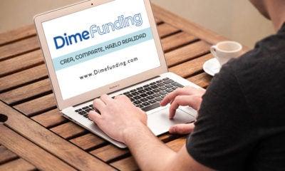 Dimefunding