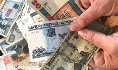 Economista advierte que la dualidad monetaria CUPUSD se mantendrá 10 años más