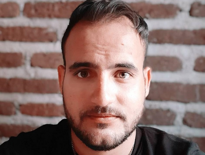 El médico cubano Alexander Pupo Casas renuncia por la falta de ética en un hospital de Las Tunas