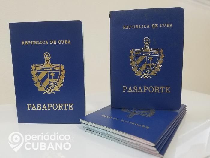 El pasaporte cubano ocupa el lugar 79 en el ranking mundial de este documento migratorio
