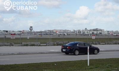 El próximo 24 de octubre saldrá un vuelo humanitario de la Isla con destino a Miami