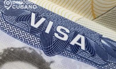 """Embajada de EEUU aclara sobre las visas para los cubanos beneficiados con """"el bombo"""""""