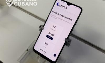 Etecsa evalúa comercializar el servicio de TV y abrirá depósitos en dólares