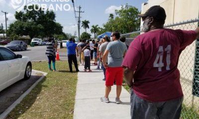 Florida supera los 700 mil casos positivos de coronavirus Covid-19