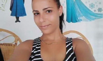 Gobierno cubano enjuiciará mañana a la joven activista Yuleimi Valdez Coba