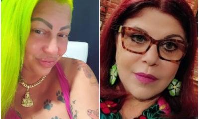 La Diosa de Cuba defiende a Susana Pérez