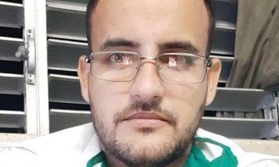 """""""Solo me queda la migración"""", dice el médico Alexander Pupo ante la cerrazón en su contra"""