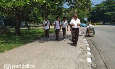 Madres en Ciego de Ávila piden que se suspenda el curso escolar en la Isla