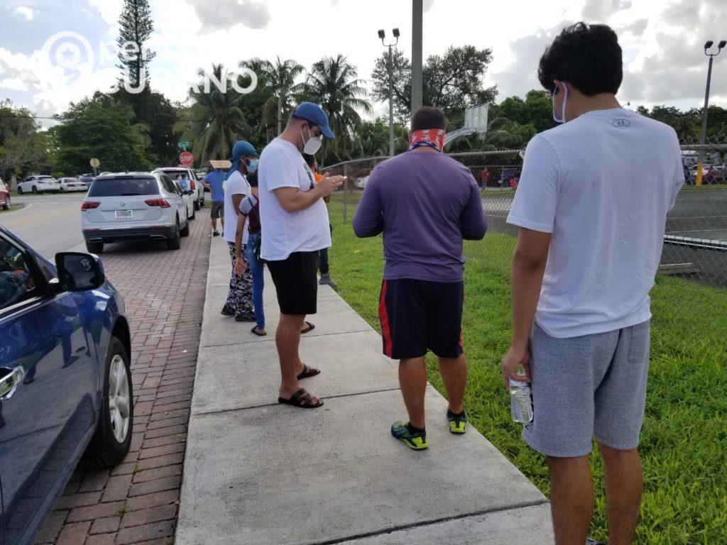 Miami-Dade pasará a fase 2 tras la mejora en los índices del Covid-19
