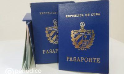 Minint suspende emisión de pasaportes cubanos y carnet de identidad