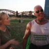Peter Wirth, el Superman del Medio Ambiente Se enfrenta a la basura de los parques en Alemania