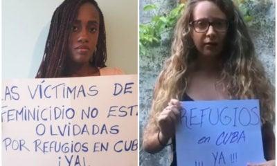 """""""Yo sí te creo"""": La plataforma que protege a mujeres víctimas de violencia en Cuba"""