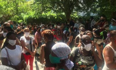 Prevén pérdidas de mil 400 millones de pesos por coronavirus en La Habana