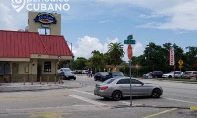 Recuperados la mitad de los empleos en la Florida destruidos por la pandemia