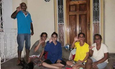 Religioso cubano critica a la Iglesia por no acoger a familia opositora en riesgo