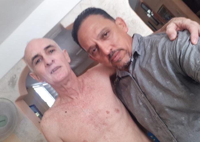 EEUU celebra la liberación de Roberto Quiñones
