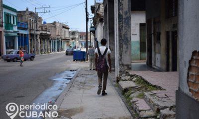 Cada vez más familias en La Habana Vieja temen morir en un derrumbe
